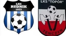 Wyjazdowe zwycięstwo w Rudniku.