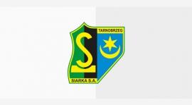 Wyjazd na mecz ligowy do Tarnobrzega