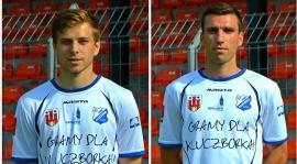 Rakowski i Fedota na rok w MKS-ie