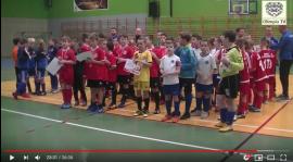 "ROCZNIK 2008: ""MAŁA OLIMPIA CUP 2019"" [VIDEO]"