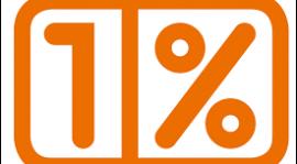 1% na KS Bednarska