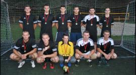 Królewski Team wygrywa Gończyce Orlik Cup 2017 !!!