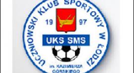 wyjazd na turniej SMS CUP 2007 do Łodzi