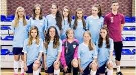 Zapraszamy na turniej dziewcząt!