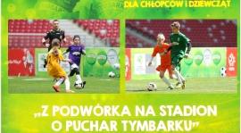 XVIII Turniej o Puchar Tymbarku U12