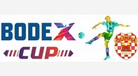 """ROCZNIK 2006: 10 drużyn zagra w charytatywnym turnieju """"II BODEX CUP 2018"""" - Gramy dla Krystiana"""
