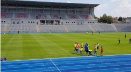 KKS Kalisz - Stal 1:0