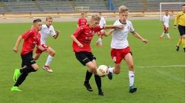 Udany weekend akademii piłkarskiej