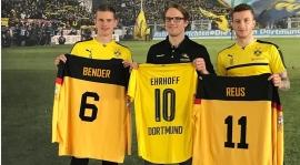 Reus besitzt Vertrag bis 2019