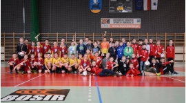 Weekend z PIASTEM - Młodziki
