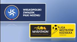 Kadra na mecze lig Koziołka i WZPN - 22 września 2018 r.