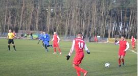 Kujawianka Izbica w 1/4 finału Pucharu Polski