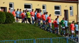 DKS Dobre Miasto zakończył zmagania w rundzie jesiennej