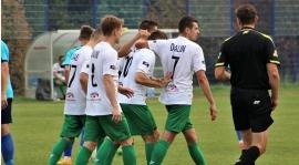 Dalin pewnie zwycięża w Węgrzcach! Węgrzcanka 1 - 4 Dalin