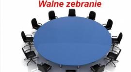 Zebranie Sprawozdawczo-Wyborcze !!!