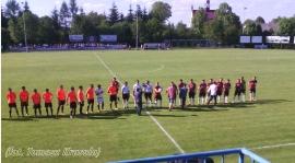 PIAST - WÓLCZANKA 0-3 (0:0)
