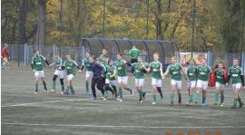 VARSOVIA - FC Lesznowola 0:3