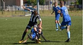 Remis młodzików z Juventusem (zdjęcia)