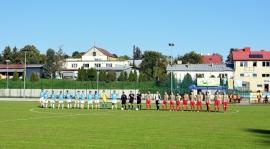 KS Rotunda Krzeszów 0-5 MZKS Pogoń Leżajsk