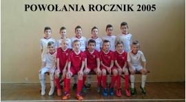 Powołania na mecz z GLKS Wilkowice