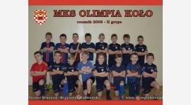 ROCZNIK 2008: Halowy Turniej KOZPN Orlika Młodszego - zapowiedź