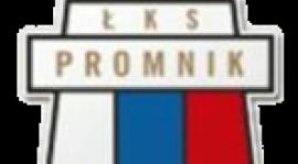 Wysoka przegrana z Promnikiem