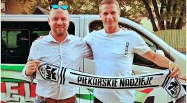 Estoński klub FC Elva nawiązał współpracę z APPN