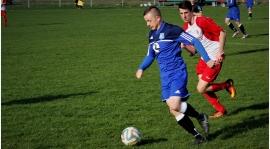 Polonia Iłża 0:5 (0:2) Drogowiec Jedlińsk