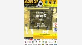 Zapraszamy na Kaszub Cup-Junior B. Ostatnie wolne miejsce!
