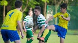 U17: Dobry mecz juniorów młodszych z Krakusem Nowa Huta