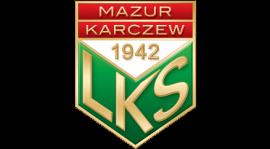 Zapowiedź meczu - Mazur Karczew