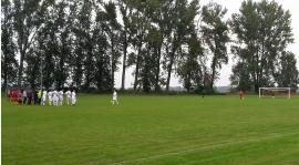 PP: Inter Zdrój - LZS Wronczyn 0:0 (k. 2:4)