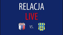 Relacja LIVE: Orlęta - Start Warlubie