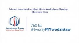 """Słowo """"DZIĘKUJE"""" kieruje do ... Prezydenta Miasta Wodzisławia Śląskiego :-)"""
