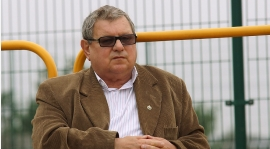 Zygmunt Karakuszka piłkarz, sędzia i działacz... nasz człowiek :)