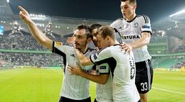 Legia w 1/16 finału Ligi Europy!