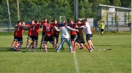 Ważne ! Już w najbliższą sobotę w Aleksandrii nasz zespół rozegra sparing ze spadkowiczem z IV ligi RKS Radomsko !
