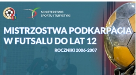 Rocznik 2006 awansuje do finału wojewódzkiego.