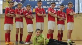 Halowe Mistrzostwa PPPN/OZPN - młodziki