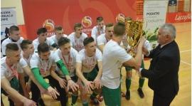 MMP U-16 w Mikołowie. Fablok bez awansu. Rekord mistrzem - relacja, zdjęcia, video.