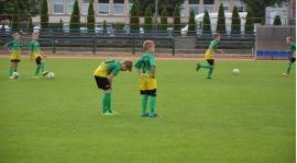 Przegrana młodzików (U13)