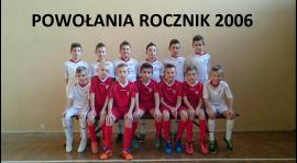 Powołania na turniej w Libiążu