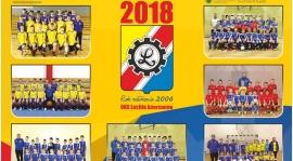 Kalendarz 2018 rok