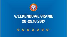 Weekendowe granie (28-29.10)