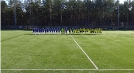 Start Otwock vs SEMP Warszawa 1:1 (1:1)