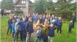 BKS na obozie w Zakopanem
