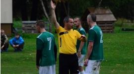 Zbigniew Smoleń sędzią sobotniego meczu
