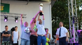 Puchar Ligi 2017 w Skrzeszewie już w niedzielę !