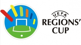 Sparing z kadrą Regions Cup OZPN!