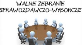 Zmiana Terminu - Walne Zebranie Sprawozdawczo - Wyborcze! - 23.02.2015 g. 17